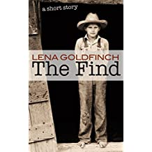 The Find: A Short Story