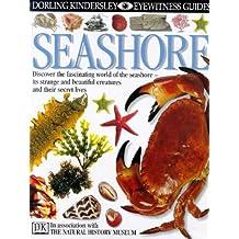 DK Eyewitness Guides: Seashore