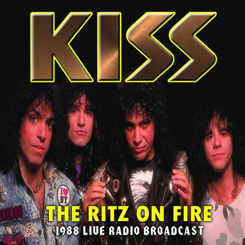 The Ritz on Fire (Live)
