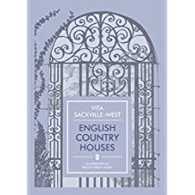 English Country Houses by Sackville-West, Vita (2015) Paperback