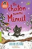 """Afficher """"Jasmine l'apprentie vétérinaire n° 2 Un Chaton nommé Minuit"""""""