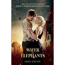 Water for Elephants: A Novel (English Edition)