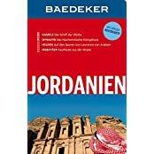 Baedeker Reiseführer Jordanien: mit GROSSER REISEKARTE