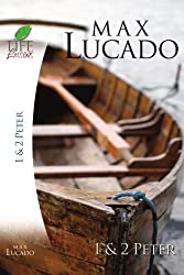 1 & 2 Peter (Inspirational Bible Study; Life Lessons with Max Lucado) (Paperback) - Common