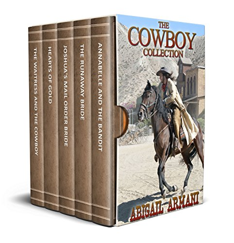 The Cowboy Collection: five western romances (English Edition)