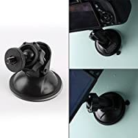 Car Windshield Suction Cup Mount Holder For Camera Car Key Mobius Action