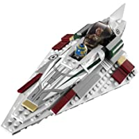 Lego 7868 - Mace Windu's Jedi StarfighterTM