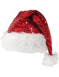 Festive Christmas Hats Xmas Hat Santa Unisex Secret Santas Gift Idea