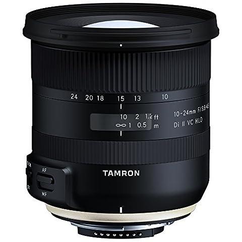 TAMRON tb023N objectif universel pour Nikon, Noir