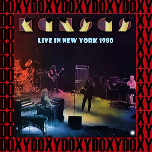 Palladium, New York, November ...