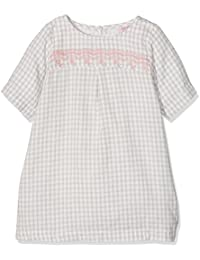 Noa Noa Baby Girls' Cotton Check Dress