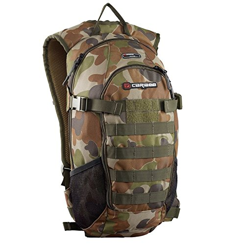 caribee-patriot-sac-a-dos-18-l-camouflage