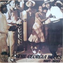 The Georgia Blues [CASSETTE]