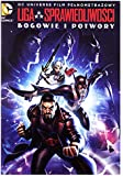 Justice League: Gods and Monsters [DVD] [Region 2] (English audio)