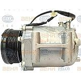 Behr Hella Service 8FK 351121–581Compresor, aire acondicionado