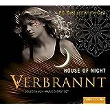 House of Night - Verbrannt: 7. Teil.
