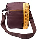 #9: Killer ENTIZO Traveler Sling Bag For 10
