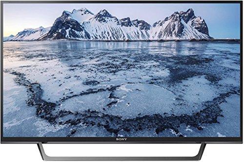Sony 101.4 cm (40 inches) Full HD Smart LED TV KLV-40W672E (2017 Model)