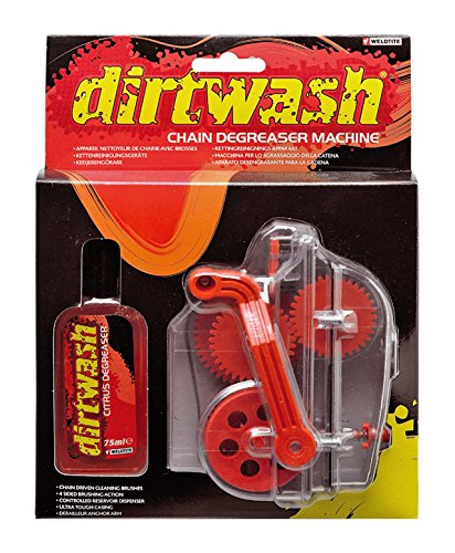 cyclo-dirtwash-dirt-trap-chain-degreaser-machine