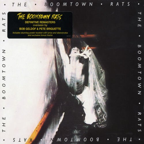 The Boomtown Rats (1977)
