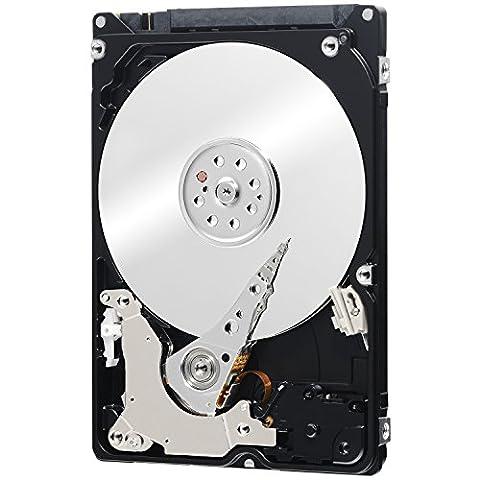WD Black Mobile Slim 320GB interne Festplatte