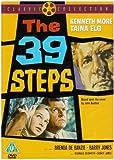 The 39 Steps [DVD]