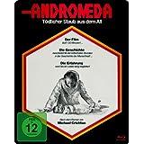 Andromeda - Tödlicher Staub aus dem All - Steelbook [Blu-ray]