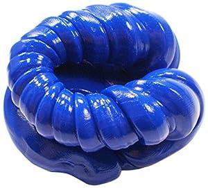 Plastilina Inteligente-8594164760235 Material de Modelado, Color Azul (PL023)