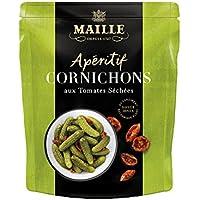 MAILLE Apéritif Cornichons/Tomates Séchées 240 g