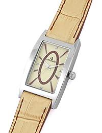 ANTONELLI 960021 - Reloj de Señora movimiento de cuarzo con correa de piel