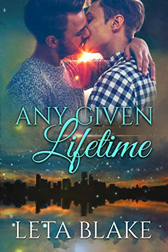 Any Given Lifetime (English Edition)