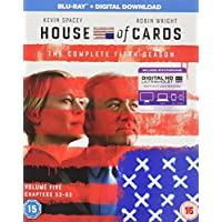 House of Cards - Season 05