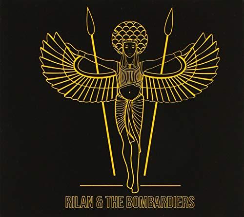 Rilan & The Bombardiers - Afro Dite