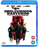 Inglourious Basterds [Blu-ray] [2009] [Region Free]