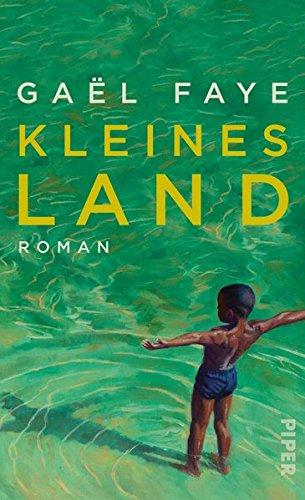 Buchseite und Rezensionen zu 'Kleines Land: Roman' von Gaël Faye