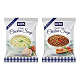 #8: Keya Chicken Soup Combo, 92g