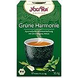 Yogi Tea: Yogi Tea Grüne Harmonie (30 g)