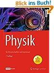 Physik: für Wissenschaftler und Ingen...