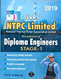 NTPC Diploma Engg Stage I Exam Guide