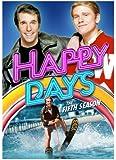 Happy Days: Fifth Season [DVD] [Region 1] [US Import] [NTSC]