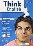 Think English. Intermediate. Entry check-Student's book-Workbook-Culture book-My digital book. Per le Scuole superiori. Con CD-ROM. Con espansione online