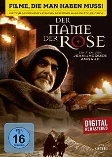 Der Name der Rose (B003LOH38Y)   Amazon price tracker / tracking, Amazon price history charts, Amazon price watches, Amazon price drop alerts