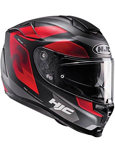 Casco Moto Hjc Rpha 70 Grandal Rojo Xs
