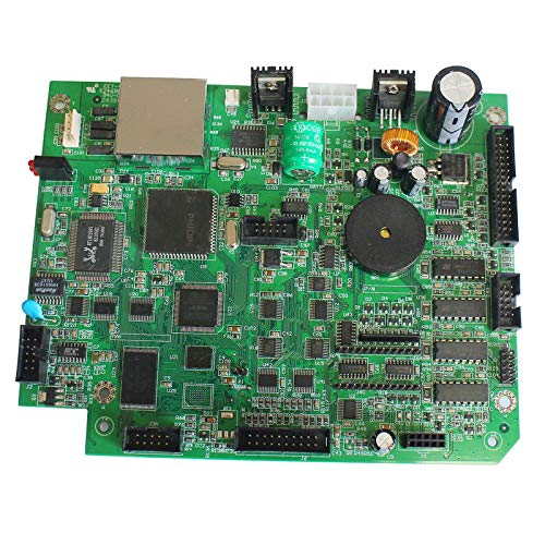 Hauptplatine für METTLER Toledo 3600 Elektronische Waage -