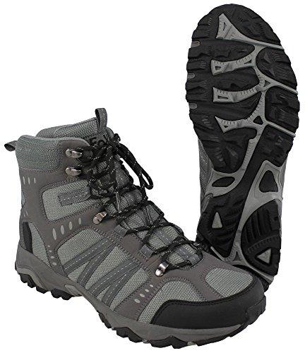 Fox Outdoor Trekking-Schuh, Grau, Mountain High - 44 (Halloween Racing Anzüge)