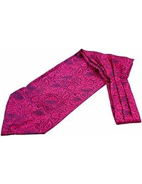 HXCMAN - Foulard - para hombre rosa rosa Talla única