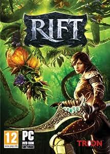 Rift - Standard Edition (PC DVD)