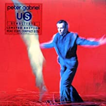 Us - Remastered By Peter Gabriel (2002-05-27)