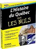 L'Histoire du Québec pour les Nuls