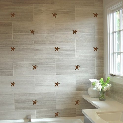 estrella-de-mar-22del-ocano-pasific-tamao-5cm-anchura-elegir-color-18colores-en-stock-azulejos-de-ba